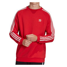 3-Stripes - Men's Fleece Sweatshirt
