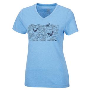 Kimo - T-shirt pour femme