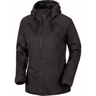 Morras - Manteau isolé à capuchon  pour femme