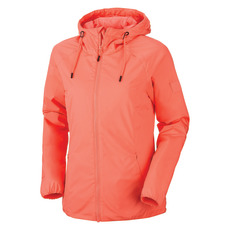 Morras - Women's Hooded Insulated Jacket