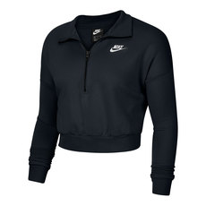 Sportswear Essential - Women's Half-Zip Sweater