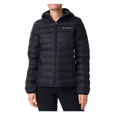 Lake 22 (Plus Size) - Women's Down Insulated Jacket