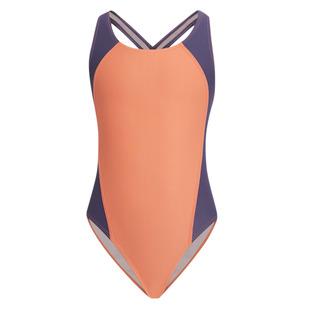Splice Jr - Girls' One-Piece Training Swimsuit