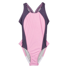 Splice Jr - Girls' One-Piece Training Swimsuit