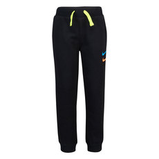 NSW Swoosh Y - Boys' Fleece Pants