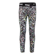 Dri-FIT Regrind Y - Girls' Leggings
