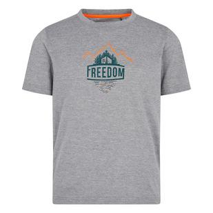 Zorra Jr - T-shirt pour garçon