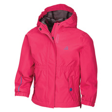 Puddle Jumper T - Toddlers' Hooded Rain Jacket