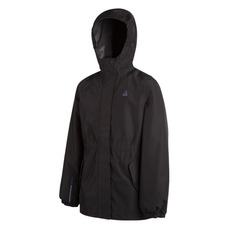 Sprinkle Jr - Girls' Hooded Rain Jacket