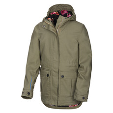 Spring Jr - Girls' Hooded Jacket