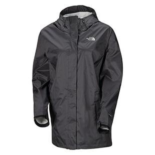 Venture (Taille Plus) - Manteau de pluie à capuchon pour femme