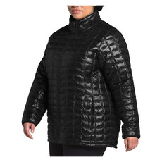 Thermoball™ Eco (Plus Size) - Women's Mid Season Insulated Jacket