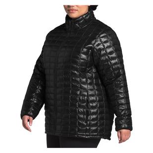 Thermoball™ Eco (Taille Plus) - Manteau isolé mi-saison pour femme
