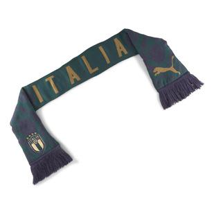 FIGC Italia Culture - Soccer Scarf