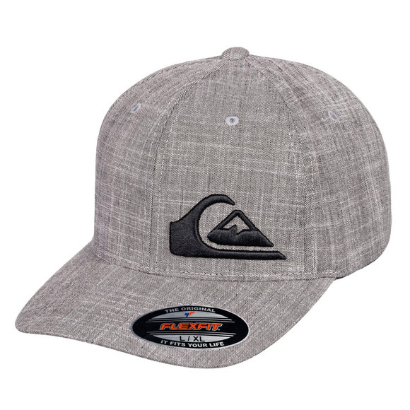 Quiksilver Mens Final Hat