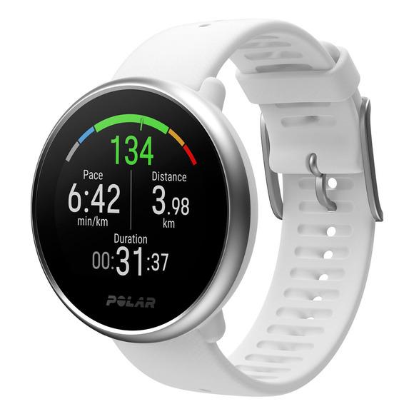 Ignite (Moyen/Grand) - Montre d'entraînement avec GPS pour adulte