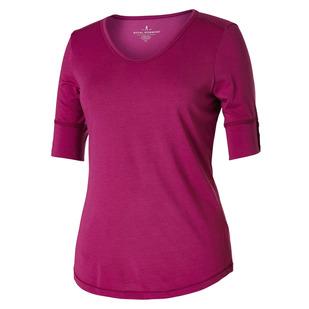 MerinoLux  - T-shirt pour femme