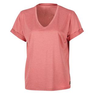 Sport - T-shirt d'entraînement pour femme
