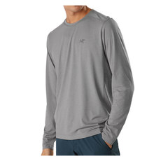 Remige - Men's Long-Sleeved Shirt