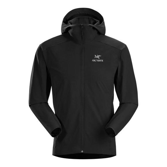 Gamma SL - Men's Hooded Jacket