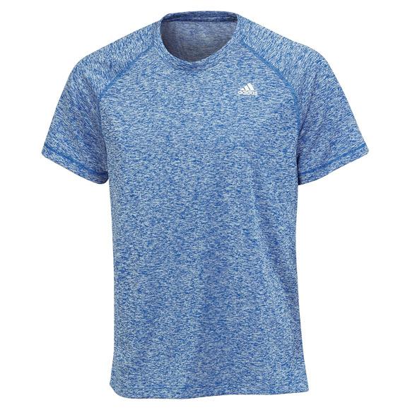 Base Heathered - Men's T-Shirt