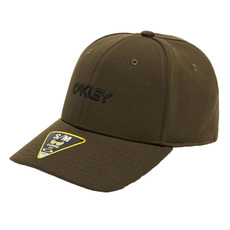 Metallic - Men's Stretch Cap