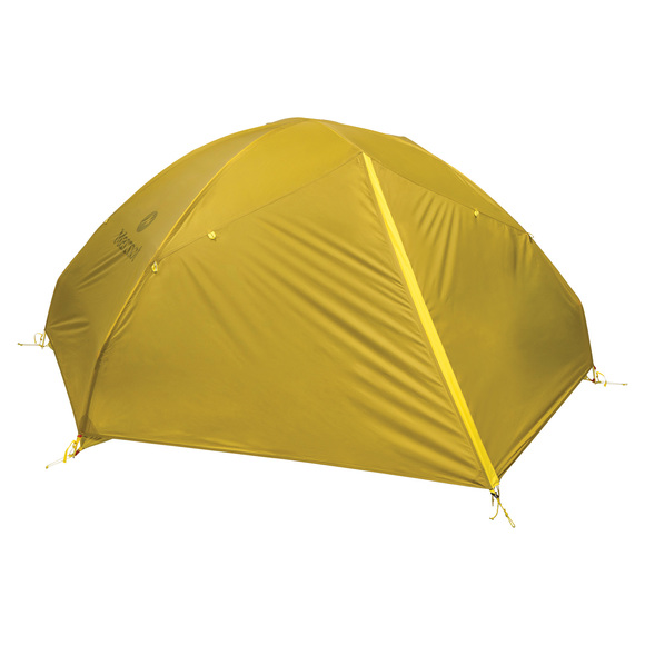 Tungsten UL 2 - Ultralight 2-Person Camping Tent