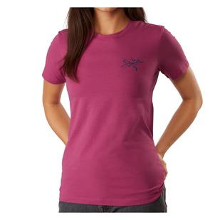 Bird Emblem - Women's T-Shirt