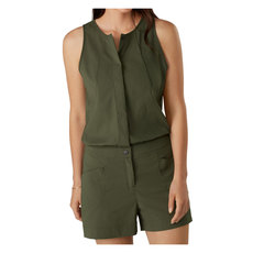 Kyla - Women's Sleeveless Romper