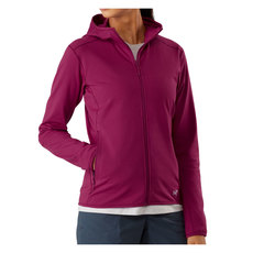 Kyanite LT - Women's Hooded Jacket