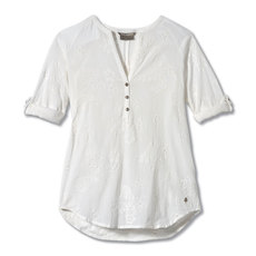 Oasis Tunic II - Women's Shirt