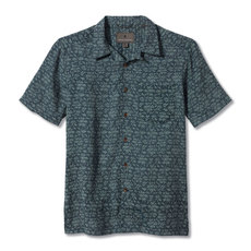 Comino - Men's Short-Sleeved Shirt
