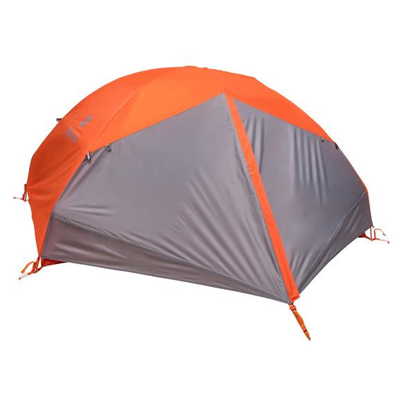 Tungsten 2 - Tente de camping pour 2 personnes