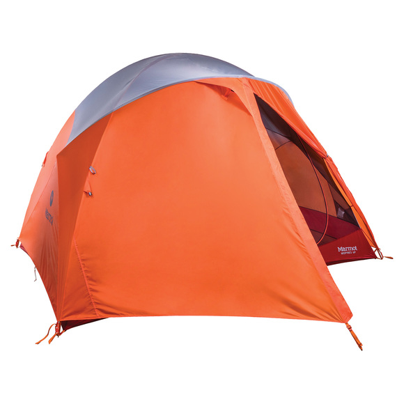 Midpines 6 - Tente de camping pour 6 personnes