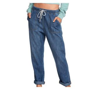 Slow Swell - Pantalon pour femme