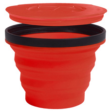 X Seal & Go Medium - Collapsible Coffee Dripper