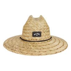 Tides - Men's Straw Hat