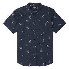 Sundays Mini - Chemise à manches courtes pour homme