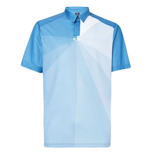 Swing - Polo de golf pour homme