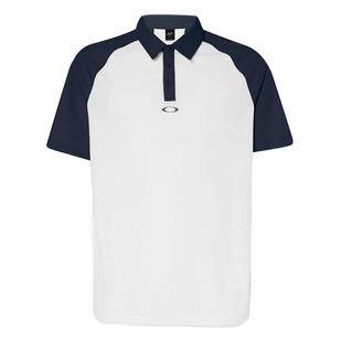 Traditional - Polo de golf pour homme