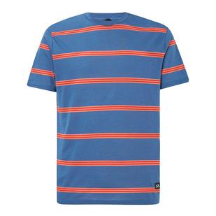 Six Stripes - T-shirt pour homme