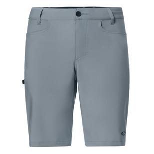 Base Line - Short hybride pour homme