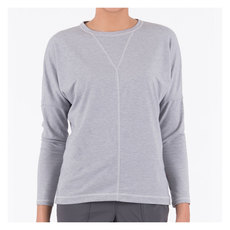 Maud - Women's Long-Sleeved Shirt