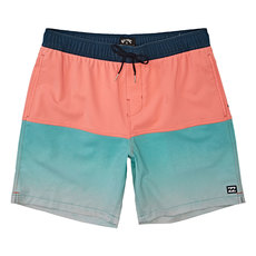 Fifty50 Layback - Men's Board Shorts