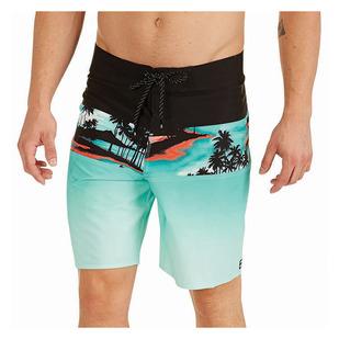 Tribong Pro - Short de plage pour homme