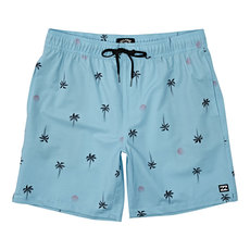 Sundays Layback - Boys' Board Shorts