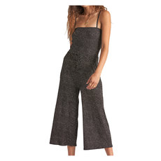 Try Me - Women's Sleeveless Jumpsuit