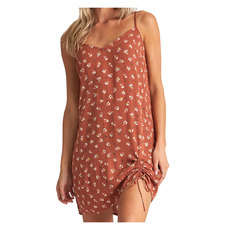Night for Night - Women's Sleeveless Dress