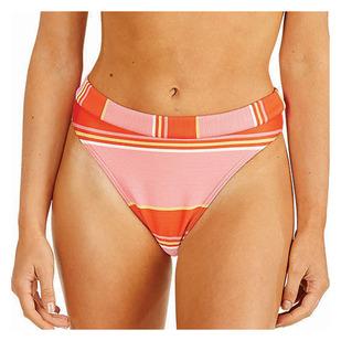 Tanlines Maui Rider - Culotte de maillot de bain pour femme