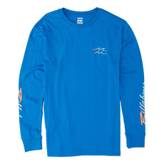 Riptide - Long-Sleeved Shirt
